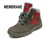 ... Dětská trekkingová obuv Dětská trekkingová obuv Dětská obuv celoroční  FARE s membránou b1f13846dc