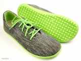 Boty Beda barefoot BF VGN Lime vel.36